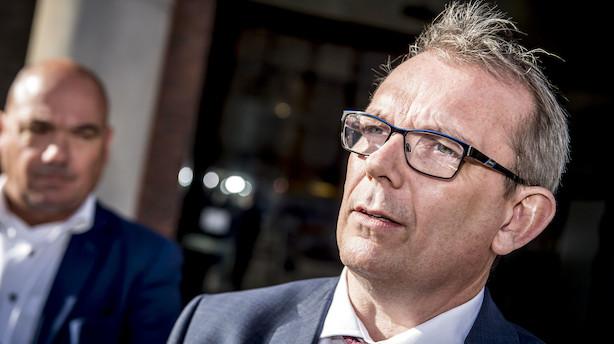Dansk Folkeparti til Nets: Afskaf incitamentsprogam til milliarder eller det er slut med offentlige opgaver