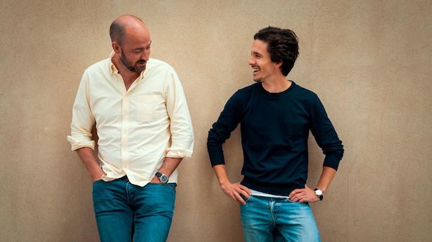 Lille dansk startup skal orkestrere en af verdens største reklamekampagner ved OL i Tokyo