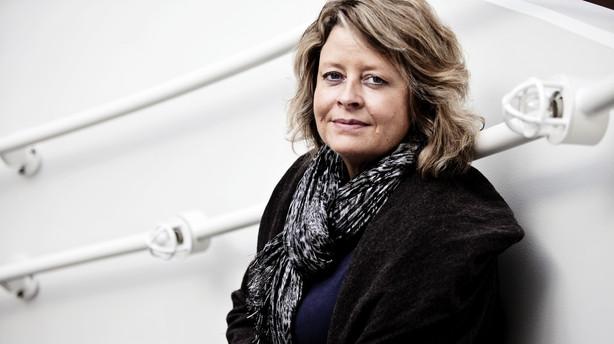 Stine Bosse i spil som ny formand for Bank Nordik