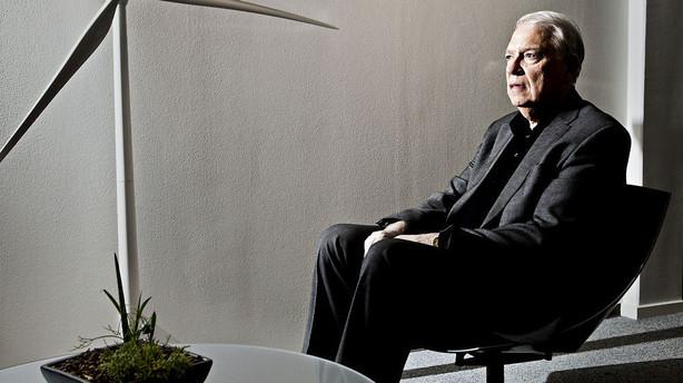 Ex-formand i Vestas om forlig: Havde set frem til at f� sagen afd�kket