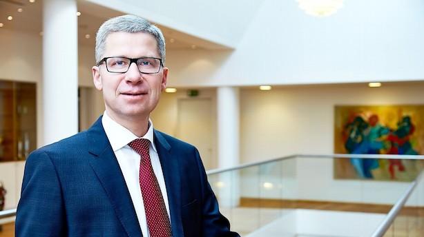 Østjydsk Bank får nej til at indfri dele af statslån før tid