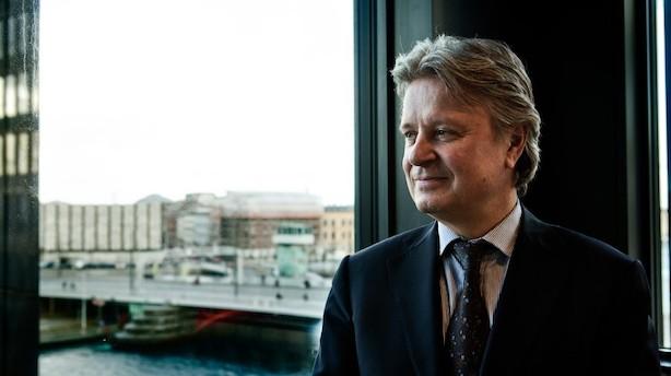 Nordea-boss raser over ny skat - truer med at rykke hovedkvarter ud af Sverige