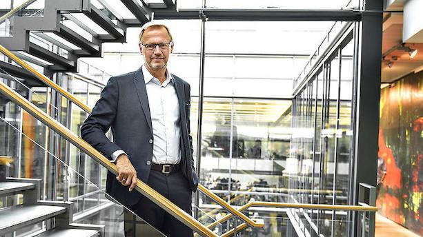 Det skriver medierne: Aktionærer i Jyske Bank spises af med lavt udbytte