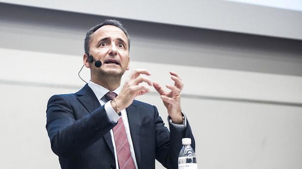Storinvestorer vil have Mærsk til at skifte kurs