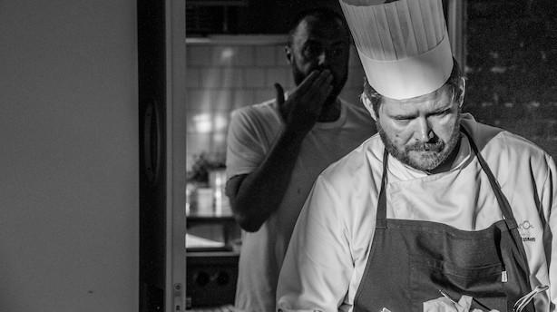 Danmarks gastronomiske VM håb ser ud til at være i topform