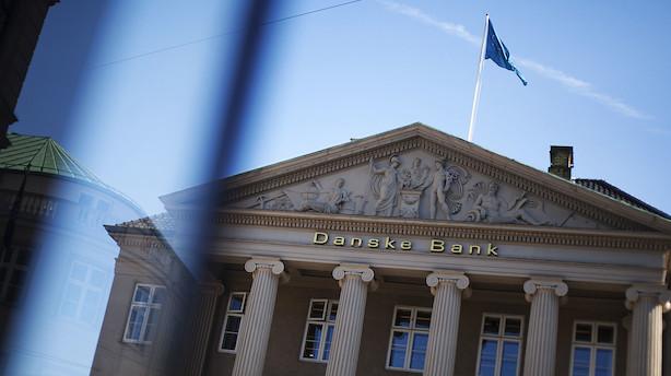 UBS: Danske Bank er den mest attraktive investering blandt nordiske banker