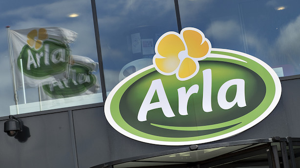 Arla skærer ned igen: Fjerner 140 job