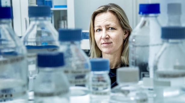 Milliardsalg løfter kursanbefaling: Der er potentiale i Zealand Pharma ifølge analytiker