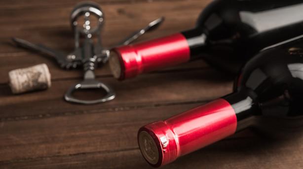 Tjener serverede ved en fejl vin til 40.000 kroner