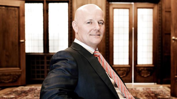 Portræt: Tidligere Danske Bank-kronprins endelig kendt hæderlig og egnet til job i Nykredit