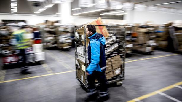 Morgenbriefing: Partier åbner for at trække Danmark ud af Postnord, Ørsted kåret som verdensmester i bæredygtighed