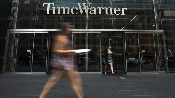 Fox dropper fornufts-ægtekab med Time Warner