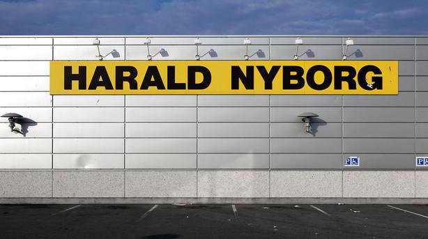 Andehusbygger stævner Harald Nyborg