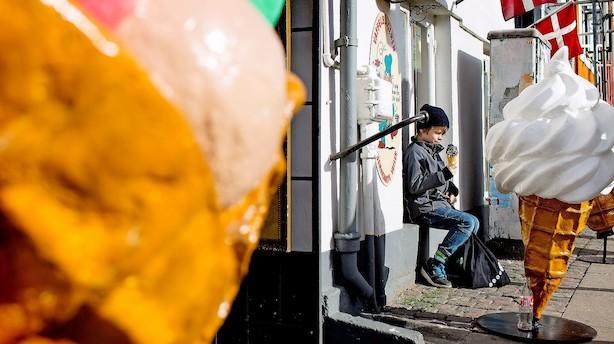 Danske forbrugere er fulde af forårsfortrøstning