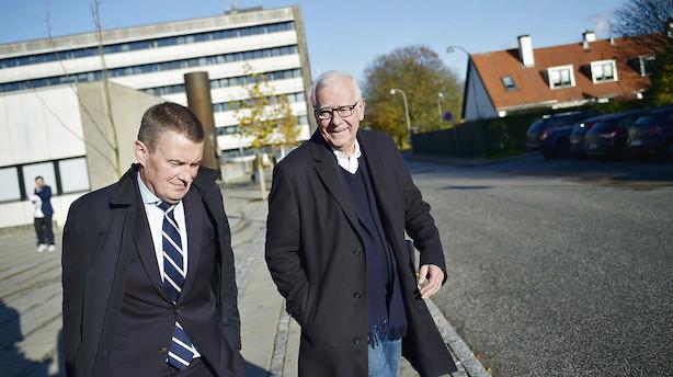 Forsvarer fatter ikke hvorfor Finansiel Stabilitet anker Roskilde Bank-dom