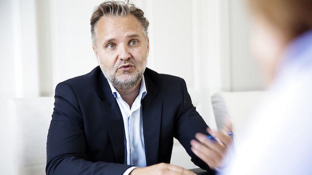 Torben Jensen om rekonstruktion: En meget ærgerlig situation