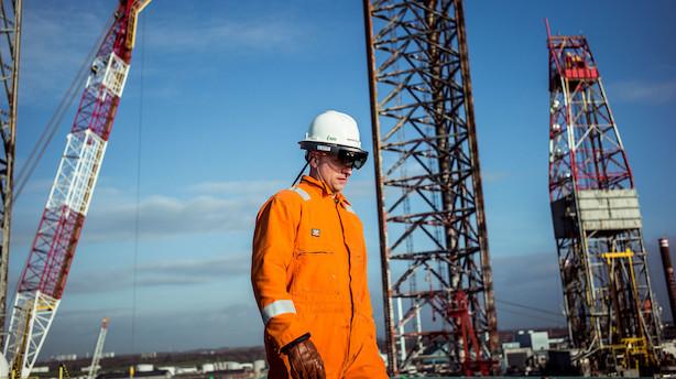 Maersk Drilling og Microsoft indgår samarbejde om cloudteknologi og augmented reality