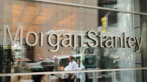 Amerikansk storbank spår indtjeningsrecession i 2019