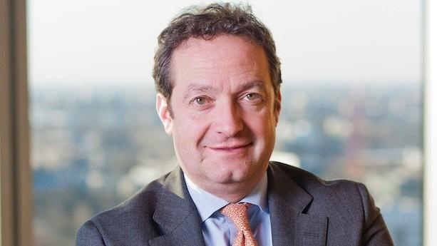 Danske Banks nye topchef startede sin karriere i Shell og har de seneste år været rådgiver - se hans cv her