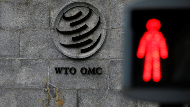 WTO-domstol er sat ud af spillet: Jungleloven er indtrådt