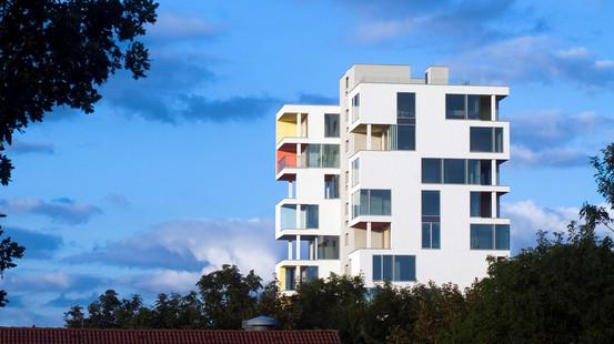 Verdens bedste boligbyggeri er dansk