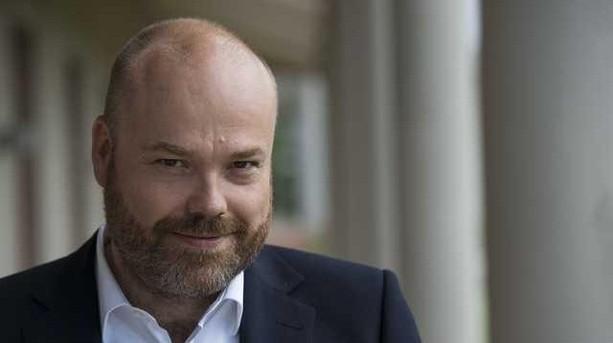 Anders Holch udvider forretningen med skok�de
