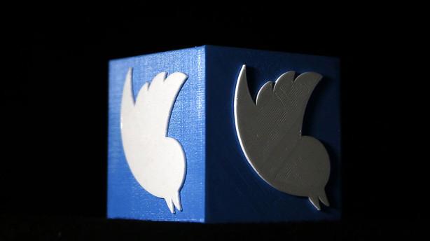 125.000 Twitter-konti lukket pga. terrorformål