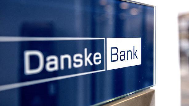 Danske Bank: Fasthold aktie-overvægt, men sørg for spredning