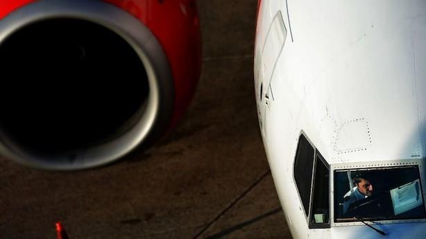 Air Berlin sælger til Lufthansa - forhandlinger med Easyjet fortsætter