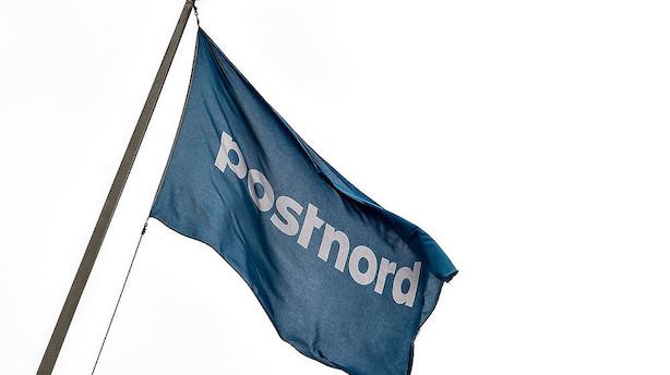 Postnord får milliardindskud af Danmark og Sverige
