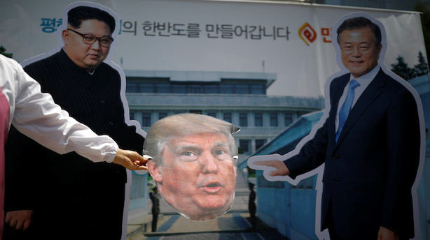 Mens du sov: Trump-brev sendte asiatiske og amerikanske aktier ned