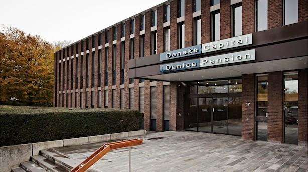 Danske Bank: Konkurrencerådet godkender Danicas køb af SEB Pension