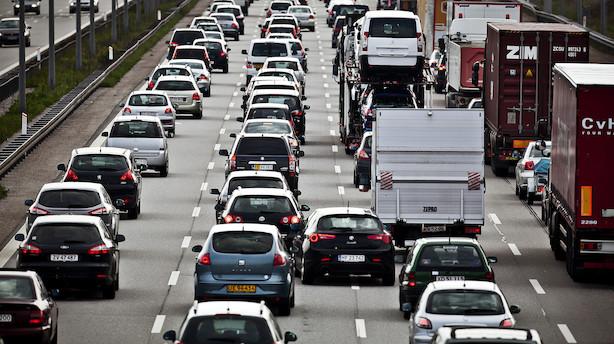 Socialdemokrater frygter trafikalt ragnarok hvis FM-radio forsvinder