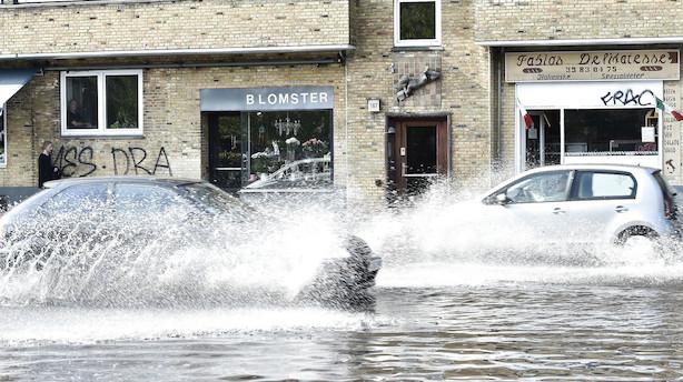 Ekstremt vejr har kostet verden 19.000 milliarder