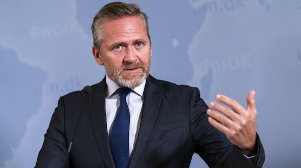 Samuelsen: Katastrofalt uden WTO-reformer