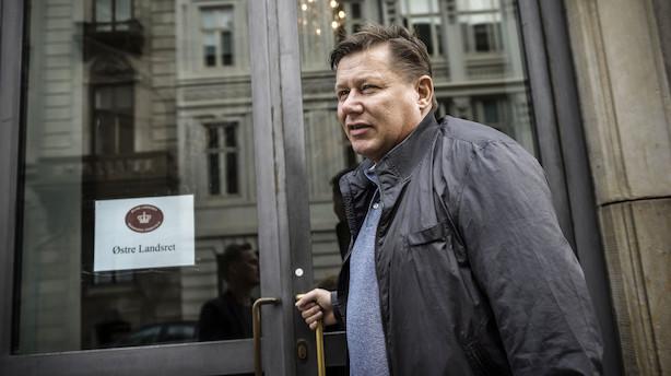 Kammeradvokaten smider Kasi-Jesper på porten efter millionsalg af andele i Pandora-gevinst: Vi har brug for at vide hvad der er sket med de penge