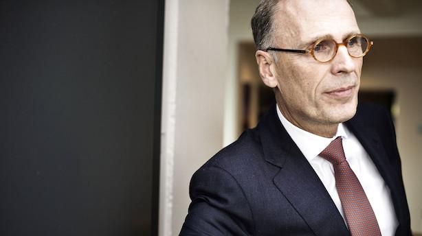 Morgenbriefing: Investorer kritiserer Carlsberg-topchefs lønpakke