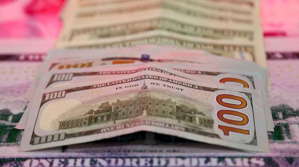 Valuta: Investorerne venter på den amerikanske jobrapport