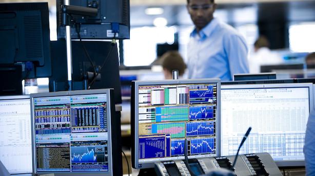 Bankerne frygter ny dansk kurs på EU's finansskat