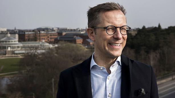 """Dansk Byggeri er bekymret over regeringens mål om """"målrettede skattestigninger"""""""