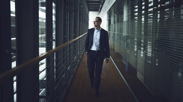 Ørsted-direktør: Vi har nu vundet de to vigtigste af fem store auktioner