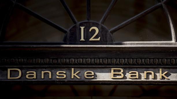 Danske Bank vil have amerikansk hvidvasksøgsmål smidt i skraldespanden