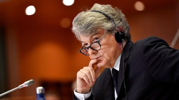 Fransk kommissærkandidat klarede skærene - Ungarns kandidat skal svare på flere spørgsmål