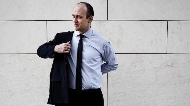Tidligere bankanalytiker skifter til Finanstilsynet