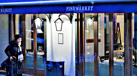 Madanmeldelse af Pastis Fishmarket fra borsen.dk
