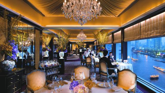 Her er Bangkoks bedste restauranter