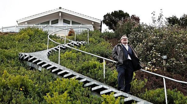 Falleret ejendomsrigmand sælger familiens topvilla