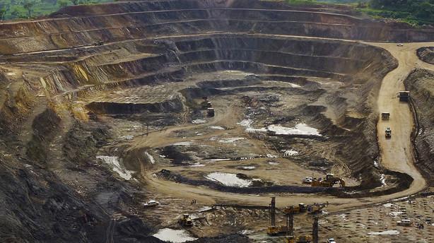 Citi: Svensk mineaktie har kurspotentiale på 30 pct