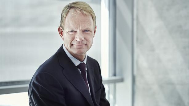 Danske Bank: Lundbeck-fald fjerner positiv februar-effekt