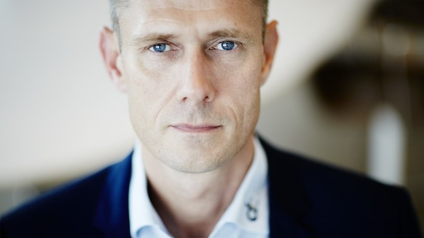 Kapitalfonde går forgæves til Henrik Lind: Han vil beholde sit guldæg